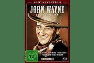 John Wayne Collection (5 Disc Set) - KSM Klassiker [DVD]