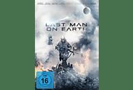 Last Man on Earth [DVD]