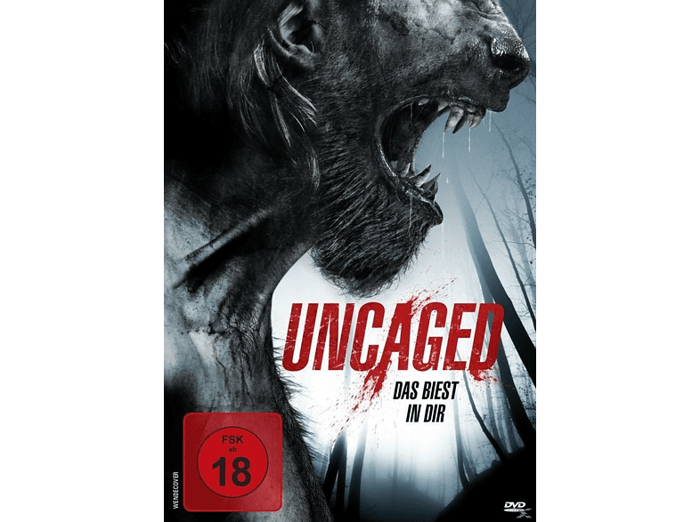 Unceged [DVD]