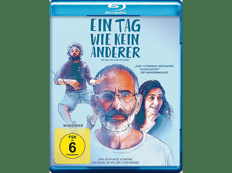 Ein Tag wie kein anderer [Blu-ray]