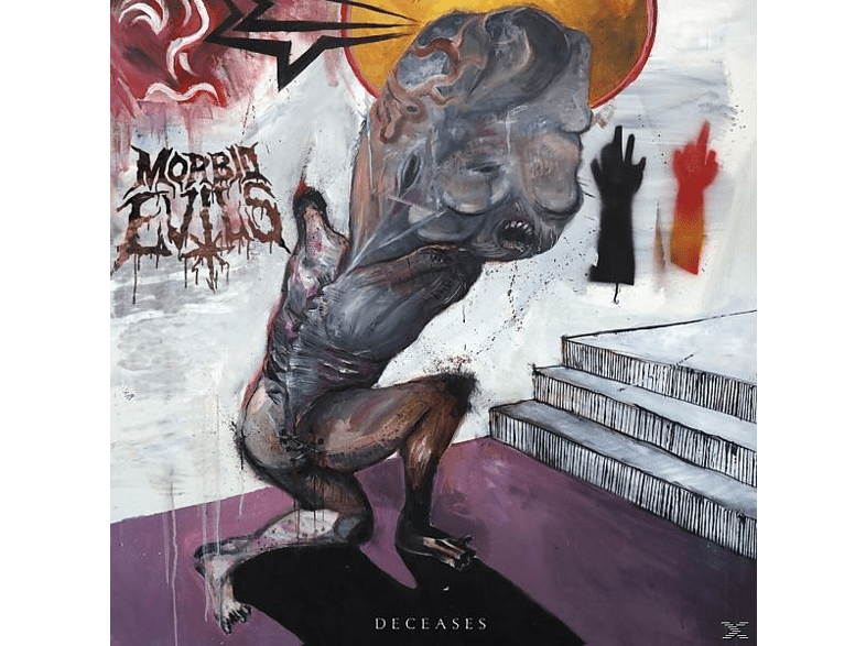 Morbid Evils - Deceases [Vinyl]