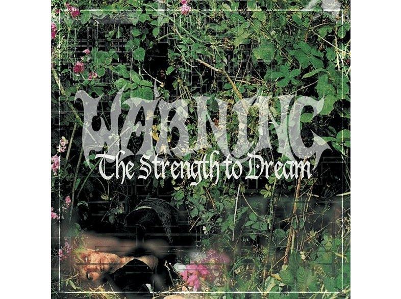 The Warning - Strength To Dream [Vinyl]