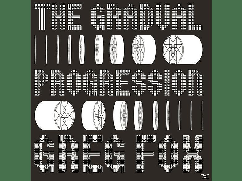 Greg Fox - The Gradual Progression [Vinyl]