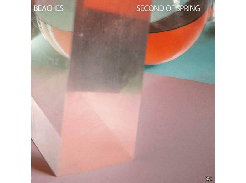 The Beaches - Second Of Spring [CD]