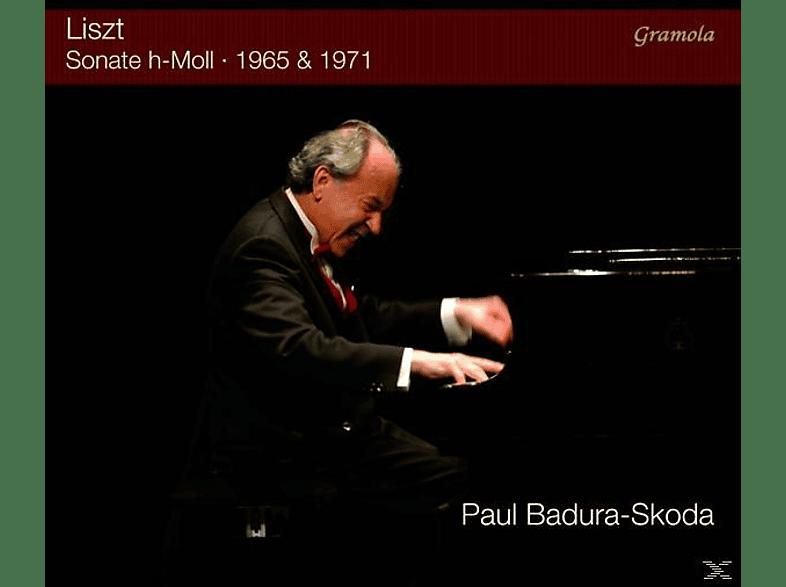 Paul Badura-skoda - Sonate h-moll [CD]