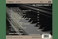 Andrew Wright - Operatic Pianist II [CD]