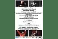 VARIOUS, Wiener Philharmoniker, Chor Und Symphonieorchester Des Bayerischen Rundfunks, Orchestra Dell'accademia Nazionale Di Santa Cecilia - Leonard Bernstein Vol.1 [DVD]