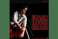 Alfonso Soldano - Klavierwerke [CD]