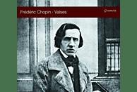 Martin Ivanov - Walzer [CD]