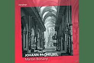 Marton Borsanyi - Werke für Cembalo und Orgel [CD]