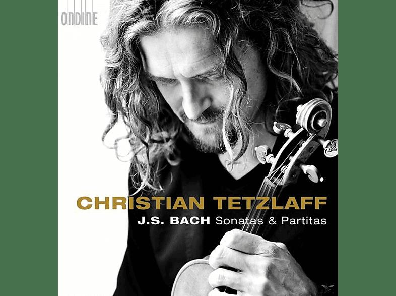 Tetzlaff Christian - Sonaten und Partiten [CD]
