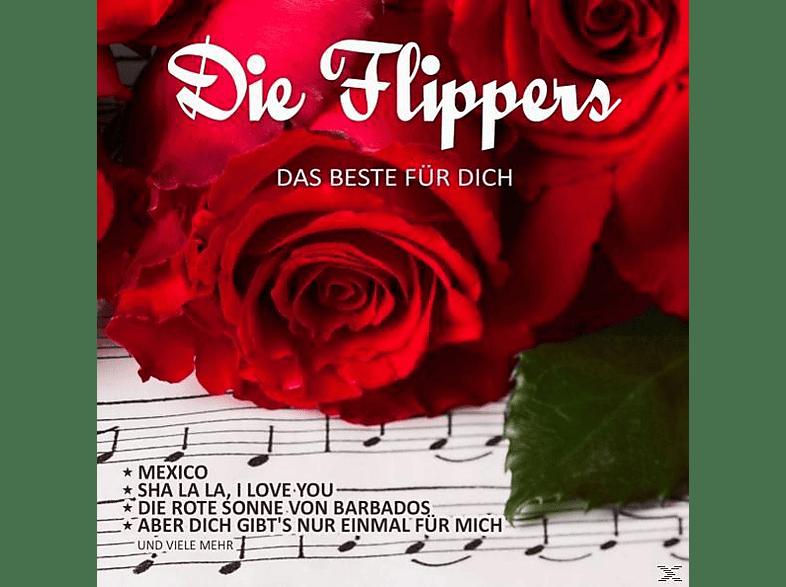Die Flippers - Das Beste Für Dich [CD]