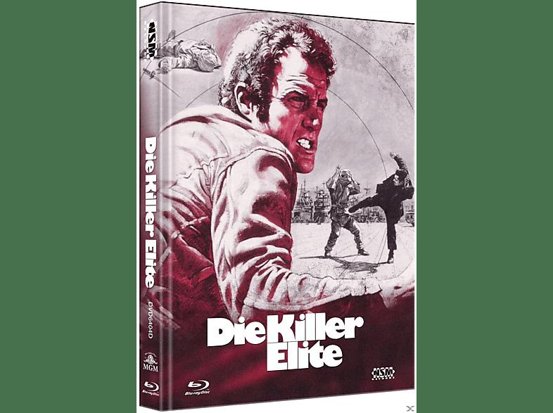 Die Killer-Elite [Blu-ray + DVD]
