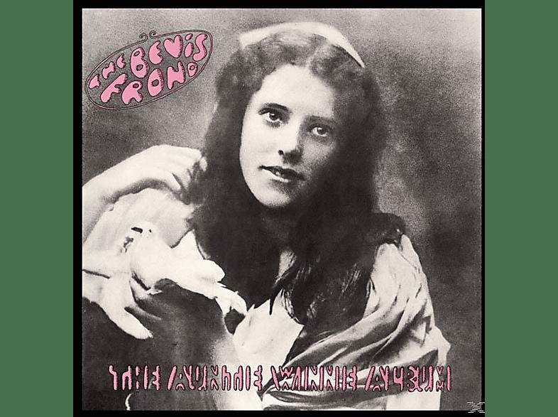 The Bevis Frond - The Auntie Winnie Album [CD]