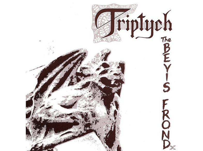 The Bevis Frond - Triptych [CD]