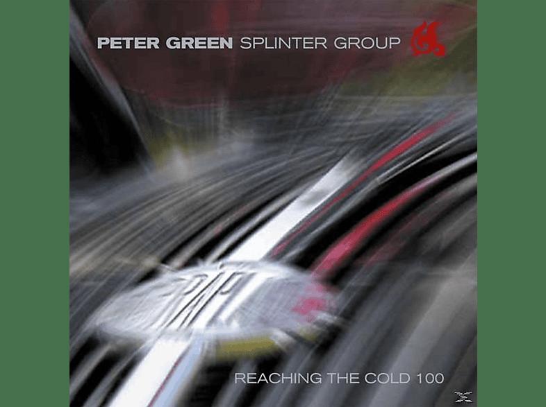 Peter Splinter Group Green - Reaching The Cold 100 (White) [Vinyl]