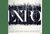 Richter/Beving/Gonzales/+ - Expo 1 [Vinyl]