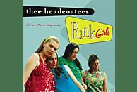 Thee Headcoatees - Punk Girls [Vinyl]