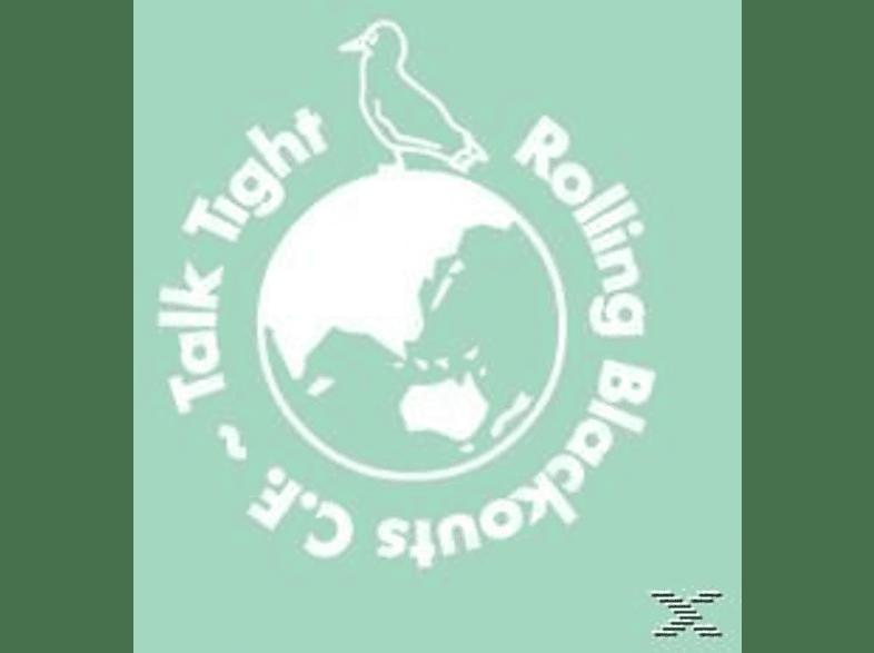 Rolling Blackouts Coastal Fever - Talk Tight [LP + Download]