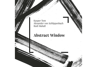 Tom,Kasper/Schlippenbach,Alexander von/Mahall,Rudi - Abstract Window  - (CD)