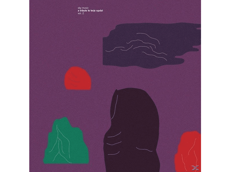 Sky Music - A Tribute To Terje Rypdal Vol.2 [Vinyl]