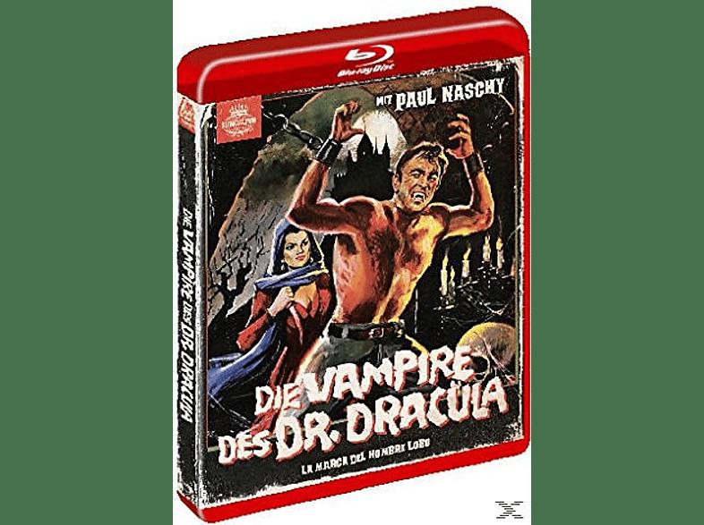 Die Vampire des Dr. Dracula [Blu-ray]
