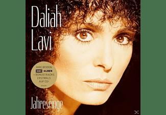 Daliah Lavi - Jahresringe  - (CD)