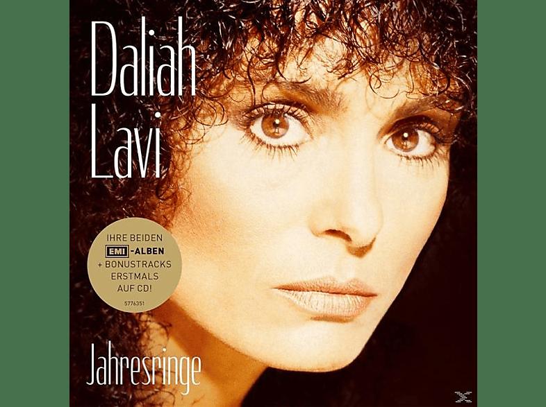 Daliah Lavi - Jahresringe [CD]