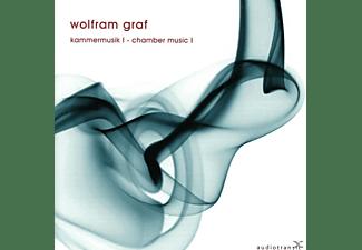 VARIOUS - Wolfram Graf: Kammermusik I (chamber music I)  - (CD)