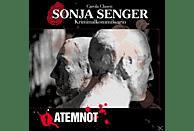 Carola Clasen - Sonja Senger-Kriminalkomissarin Folge 1 - (CD)