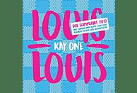 Kay One - Louis Louis [Maxi Single CD]