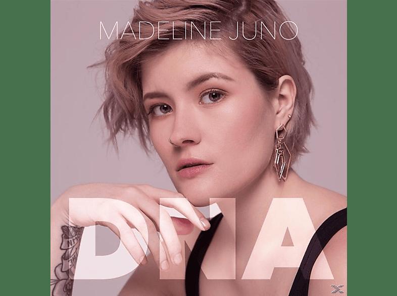 Madeline Juno - DNA [CD]