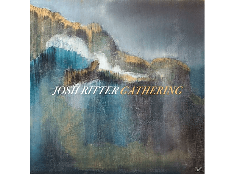 Josh Ritter - GATHERING (ETCHED) [LP + Download]