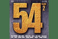 VARIOUS - 54 vol.2 [CD]