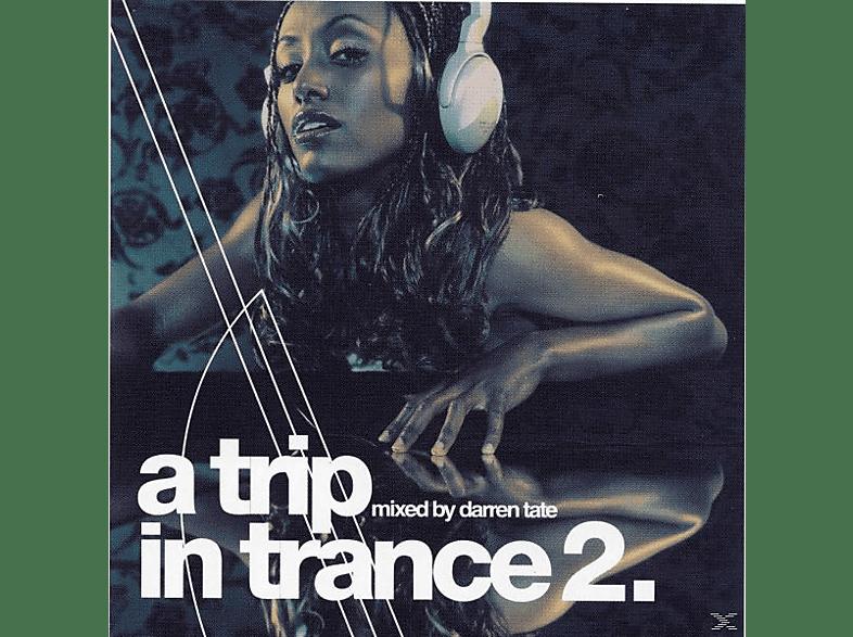 Darren Various/tate - A Trip In Trance Vol.2 [CD]
