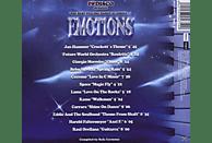 VARIOUS - i love disco emotions [CD]