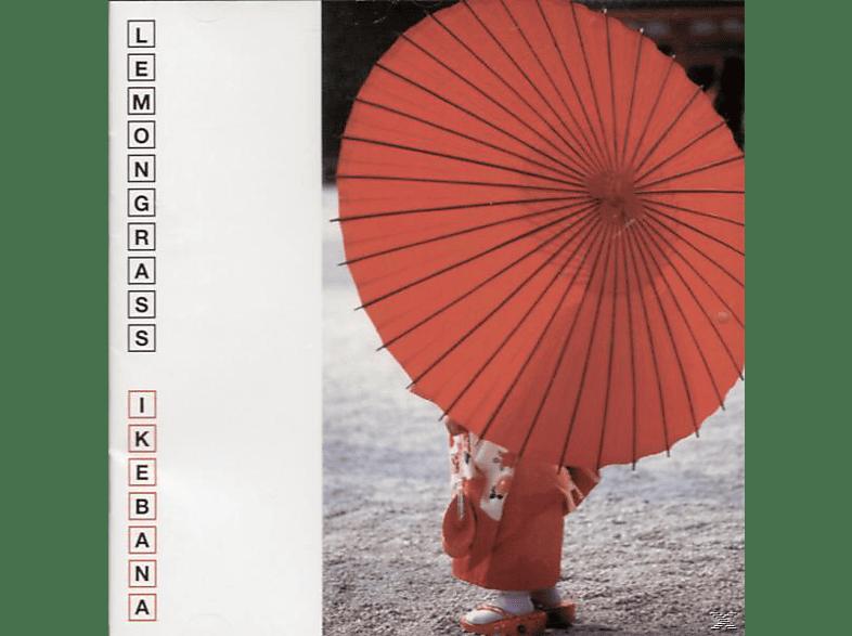 Lemongrass - ikebana [CD]