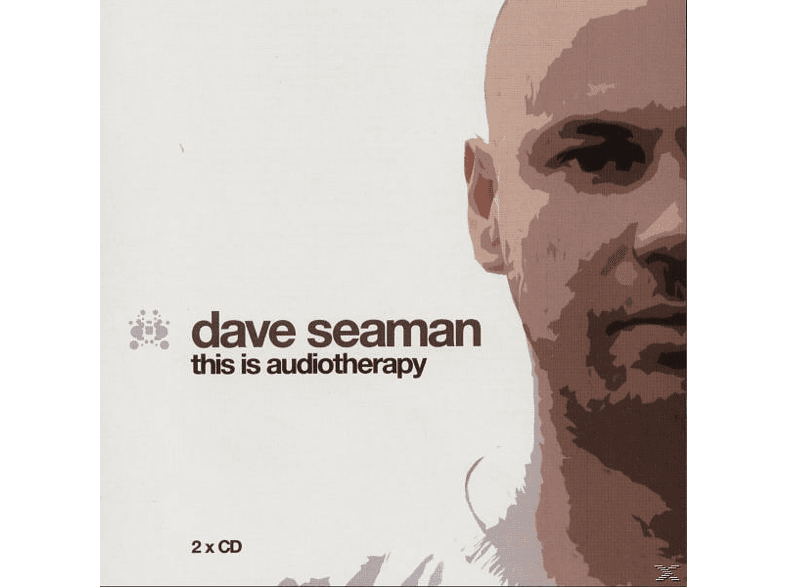 Dave Various/seaman - This Is Audio Therapy [CD]
