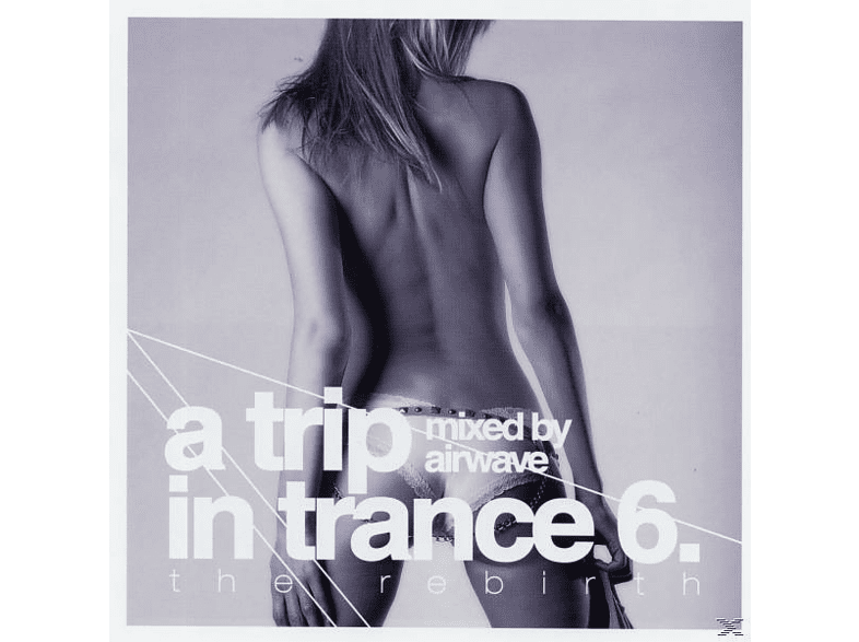 VARIOUS - a trip in trance vol.6 [CD]