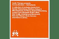 Across Borders - THE NETHERLANDS [CD]