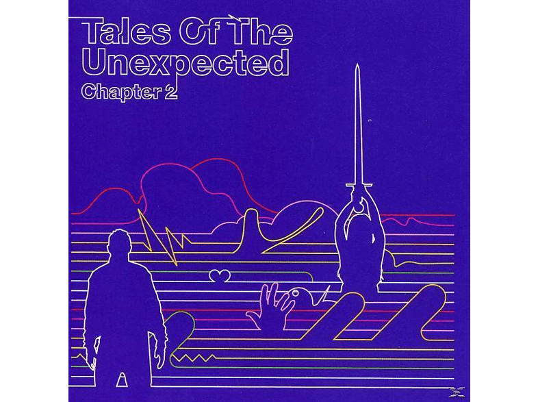 VARIOUS - Tales Of The Unexpected Chapter 2 [CD]