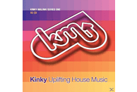 VARIOUS - Kinky Malinki: Series One [CD]