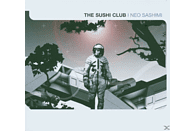 The Sushi Club - NEO SASHIMI [CD]