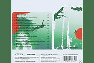 The Sushi Club - Sushidelic [CD]