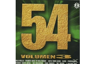VARIOUS - 54 vol.3 [CD]