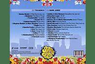 Mark James - Summadayze [CD]