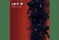 Culprit 1 - RUNNING IN ORDER [CD]