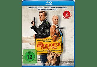 Die Eberhofer-Triple Box Blu-ray