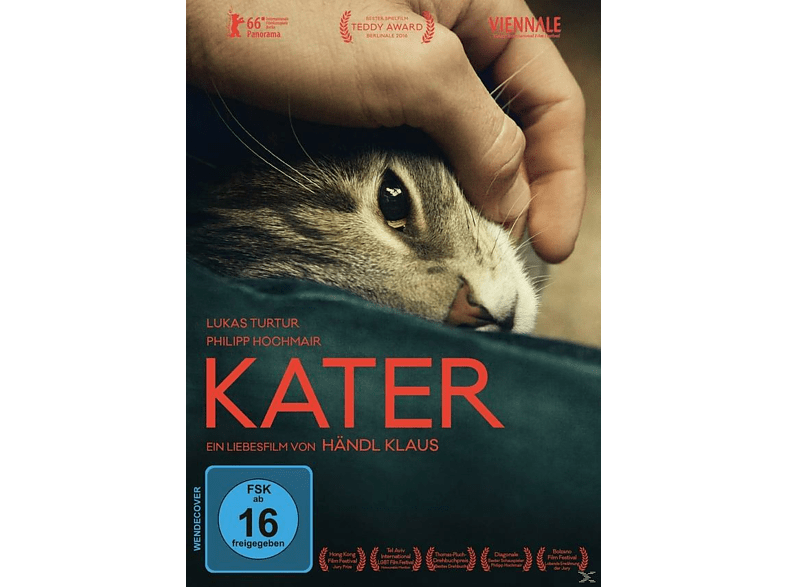 Kater [DVD]
