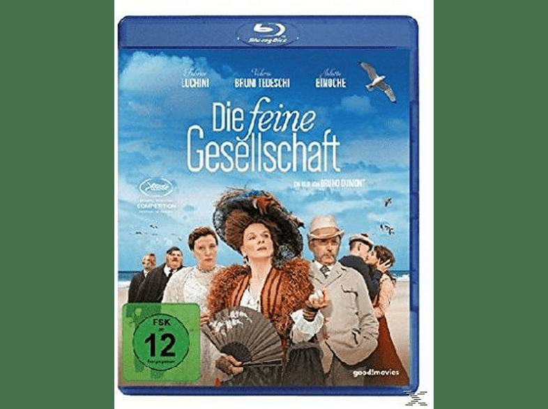 Die feine Gesellschaft [Blu-ray]